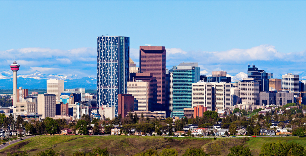 Calgary's rental vacancy rate hits four-year high due to COVID-19