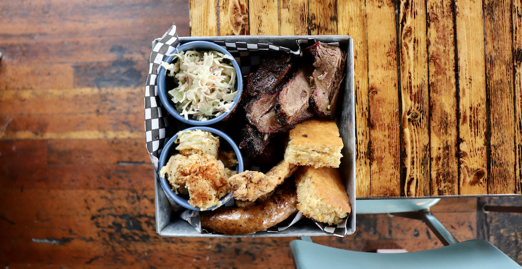 Slim's BBQ to bring Texas-style eats to Main Street