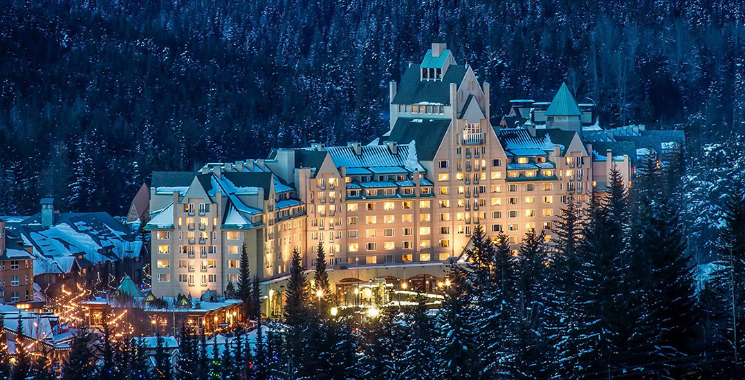 12 employees test positive for COVID-19 at Fairmont Chateau Whistler