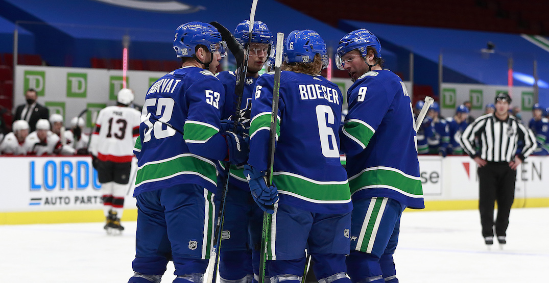 Are the Canucks any good this season? We'll find out on this road trip
