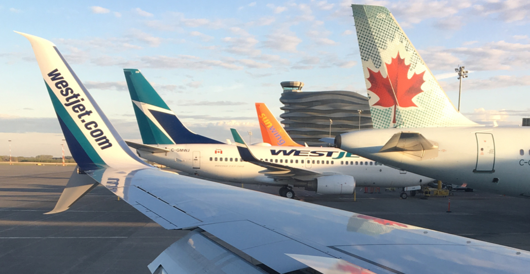 Air Canada to resume service to select sun destinations in May