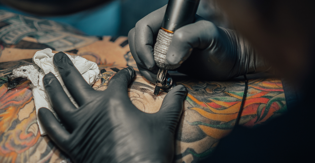 10 tattoo shops in Seattle that are perfect for your next piece
