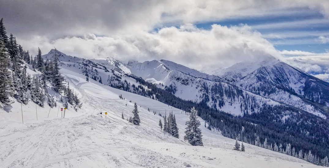 Weekend avalanche warning issued for South Coast mountains