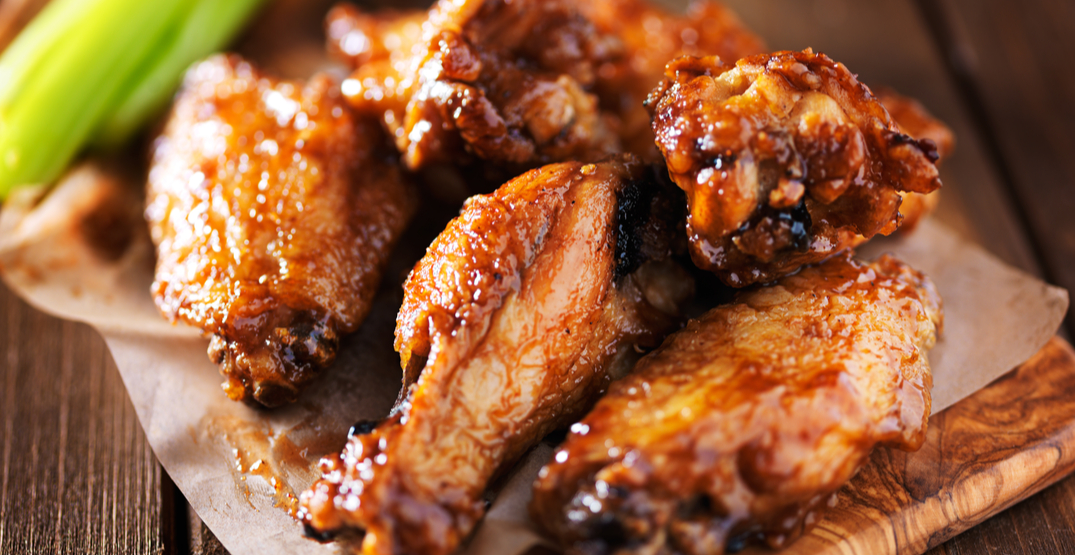7 of the best places to order chicken wings in Seattle