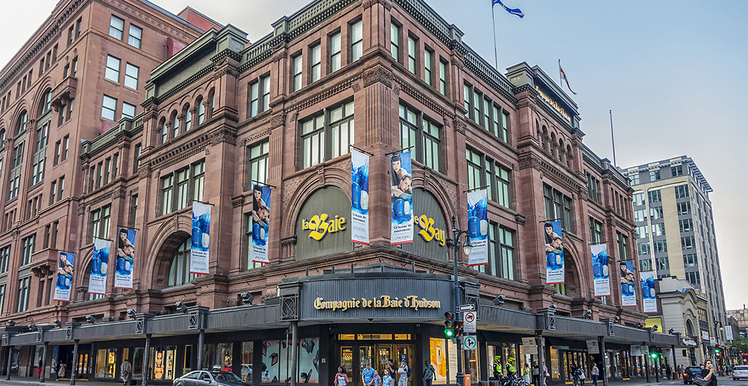 Hudson's Bay reportedly laying off more than 600 employees