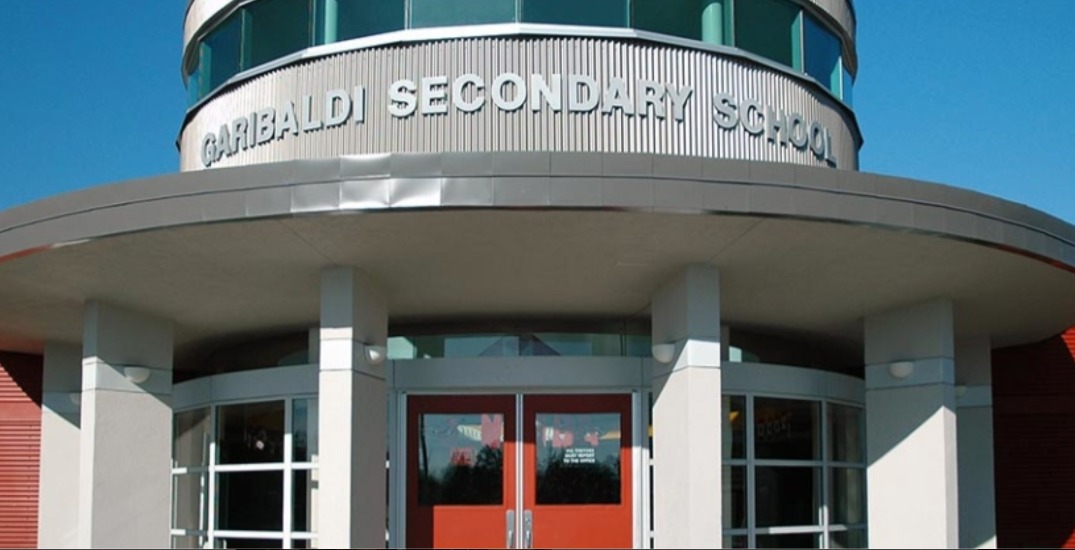 COVID-19 exposure declared at Maple Ridge school after individual had contact with variant case