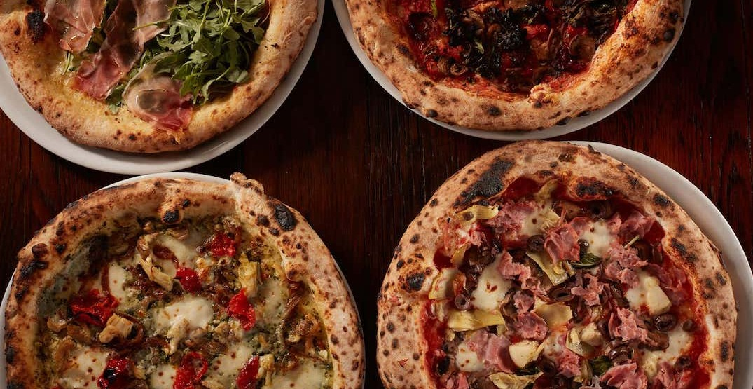 10 of the best places to get pizza in Montreal