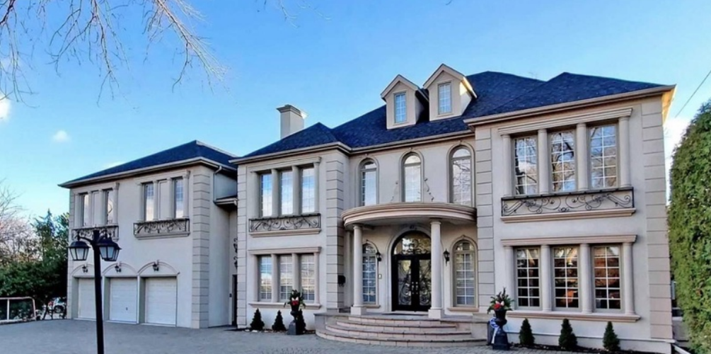 These are the most expensive real estate listings in Toronto