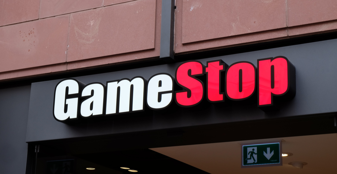 The GameStop stock drama is being developed into a Hollywood movie