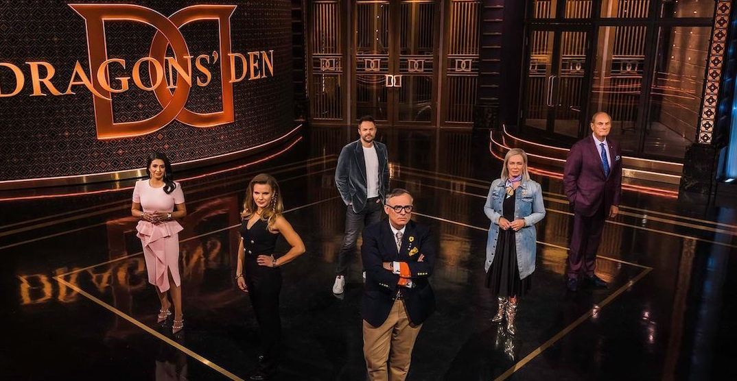 Entrepreneurs can now audition to appear on next season of Dragons' Den