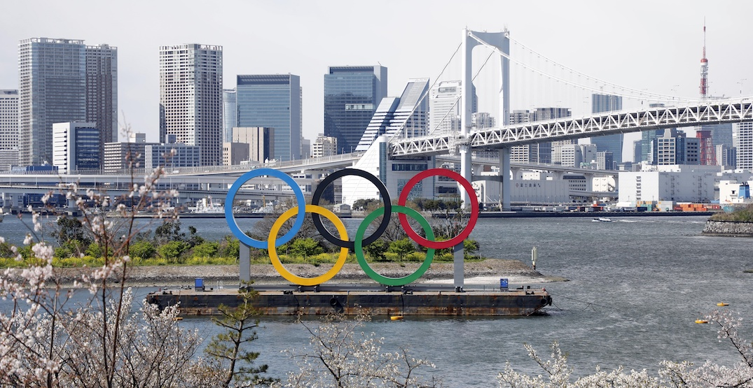 "Olympics will happen this summer no matter how pandemic ""evolves,"" says Tokyo 2020 president"