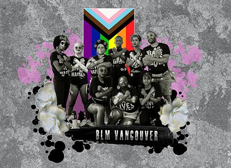 Black Vancouver