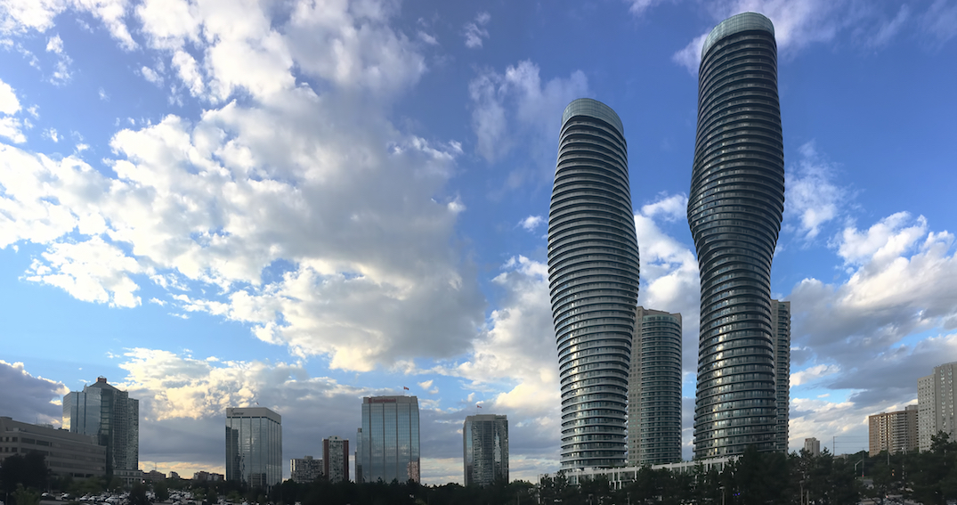 Work-from-home trend driving Mississauga condo sales to soar