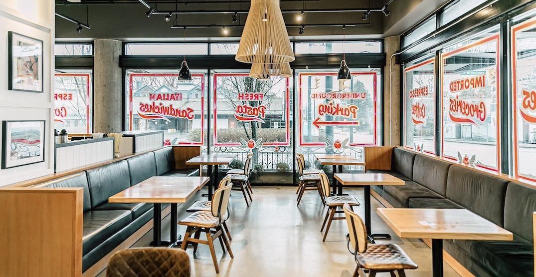 Jo's Italian Deli opens a new Vancouver location (PHOTOS)