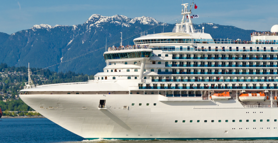 Canada extends ban on cruise ships until 2022