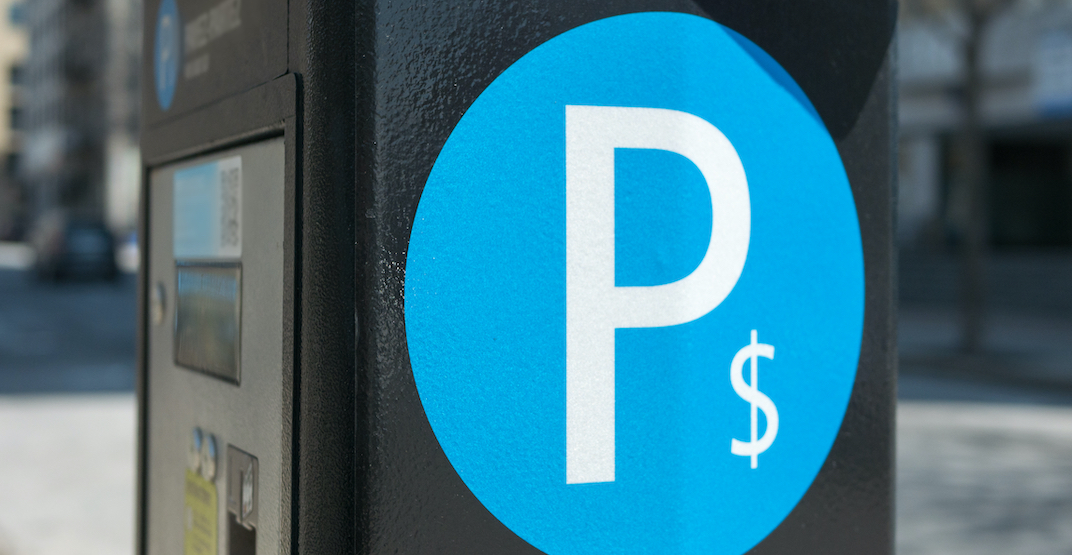 Montreal extends free weekend parking to end of month