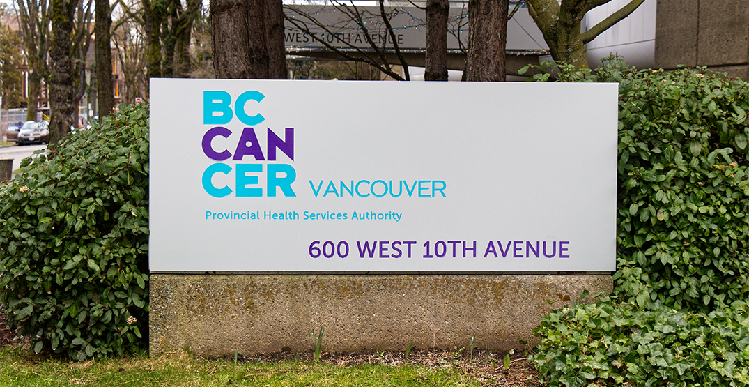 BC Cancer Foundation receives record-setting $15M donation