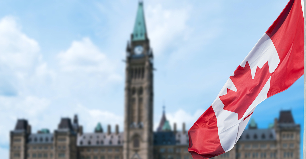 Canada ranks as one of the strongest democracies in the world