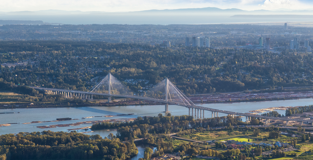 Surrey population projected to surpass Vancouver by 2030