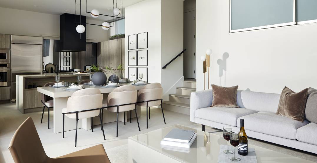 New loft-style homes from $567,900 in Port Royal attract first-time buyers