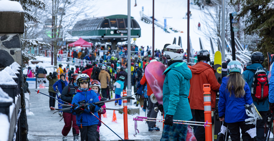 Opinion: 5 reasons Whistler is torn about tourism right now
