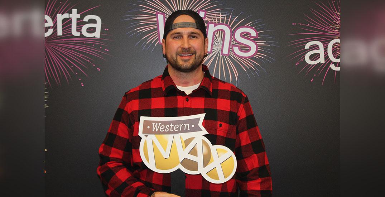 "$1 million Calgary lottery winner ""just knew"" he had lucky ticket"