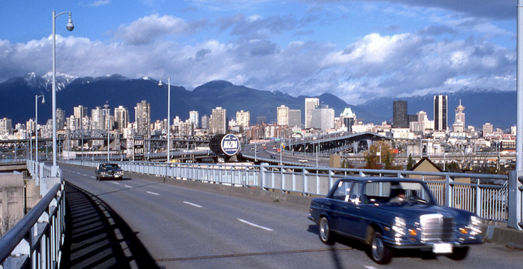 25 amazing vintage photos of Vancouver in the 1970s