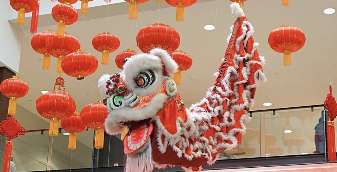 Ring in the Year of the Ox with Edmonton's Lunar New Year celebration