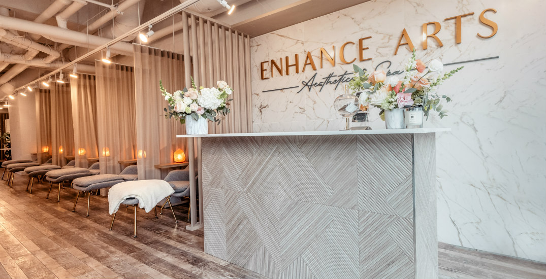 New self-care haven in Olympic village offering spa and beauty treatments