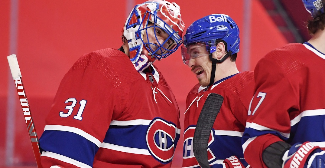 Why this year's hot start is different for the Montreal Canadiens