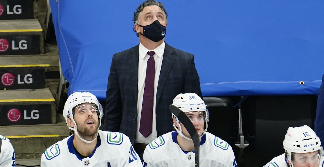 25 members of the Canucks have now tested positive for COVID-19