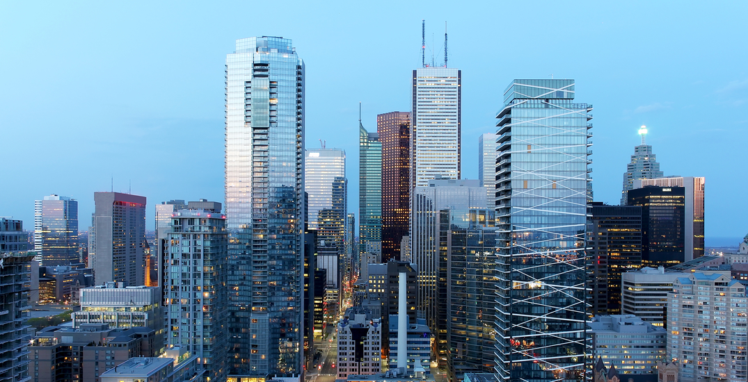 Toronto City Council approves program for affordable high-speed internet