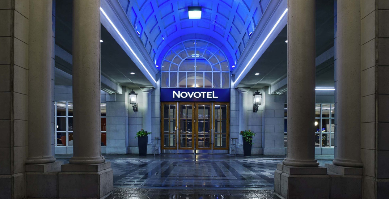 Toronto to use Novotel on The Esplanade as temporary homeless shelter