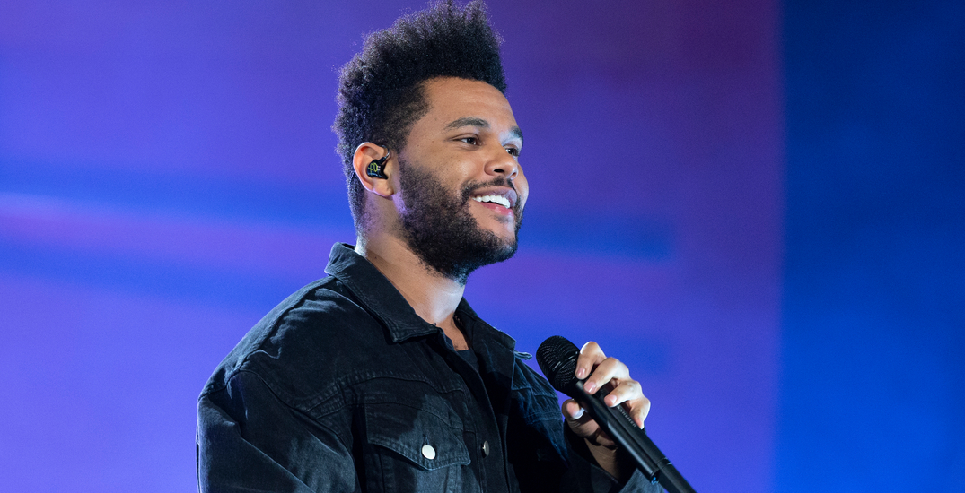 """February 7 officially proclaimed as """"The Weeknd Day"""" in Toronto"""