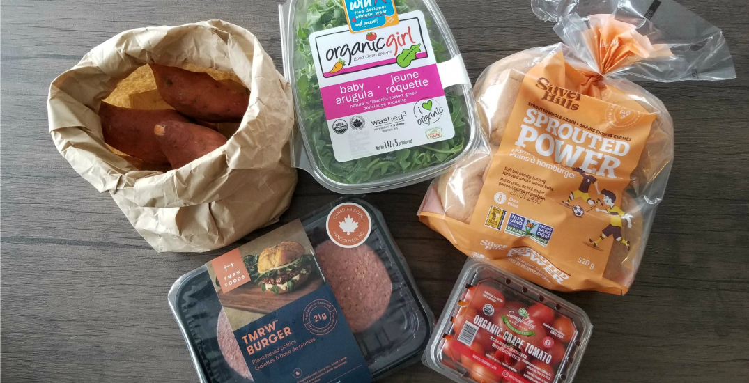 We tried this local, sustainable grocery service for a week