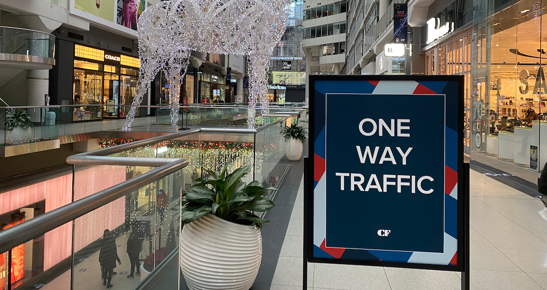 Everything you need to know about retail reopening in Ontario