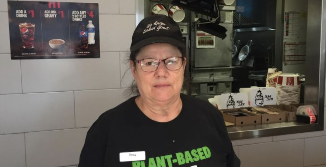 Over $16K raised for employee who has worked at a Toronto KFC since 1975