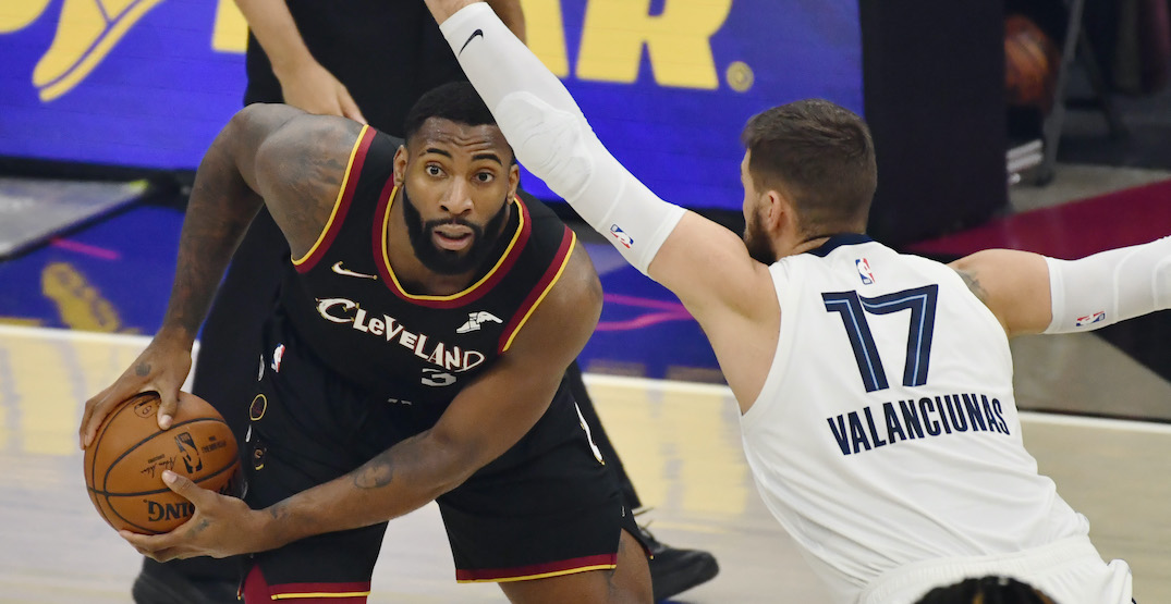 Raptors interested in two-time All-Star centre Andre Drummond: report