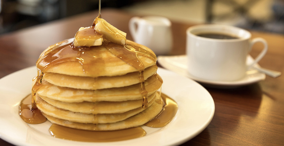 Best pancakes in Calgary you need to try