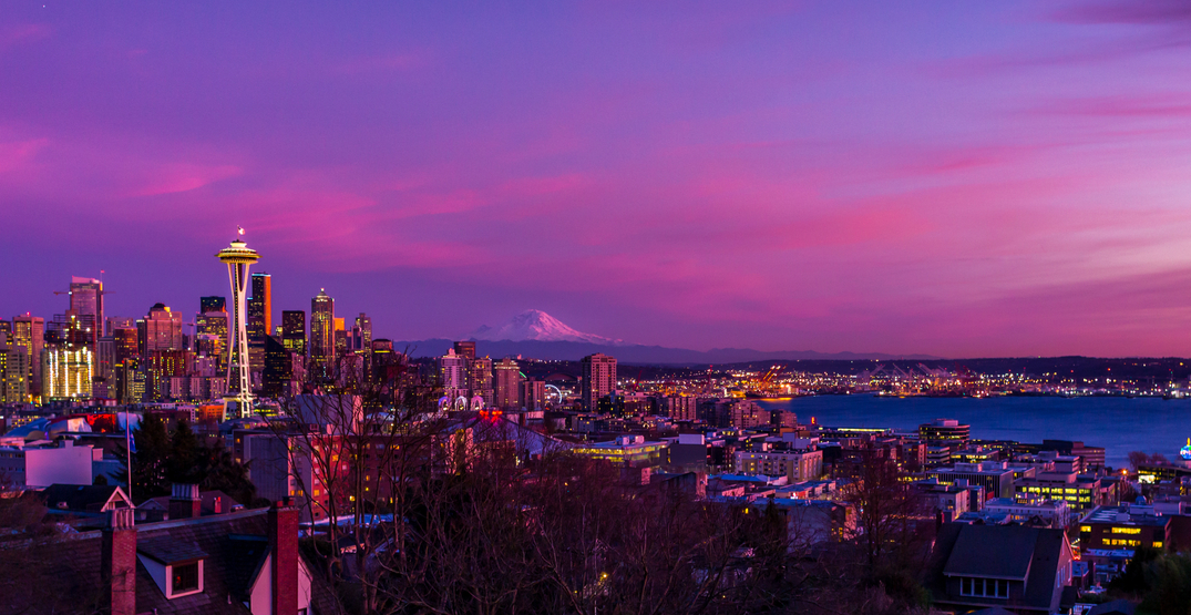14 ideas for fun and romantic dates this spring in Seattle