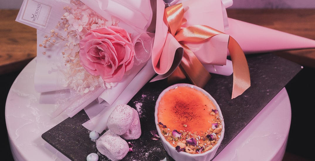 Here's the ultimate Valentine's Day treat for ice cream lovers in Vancouver