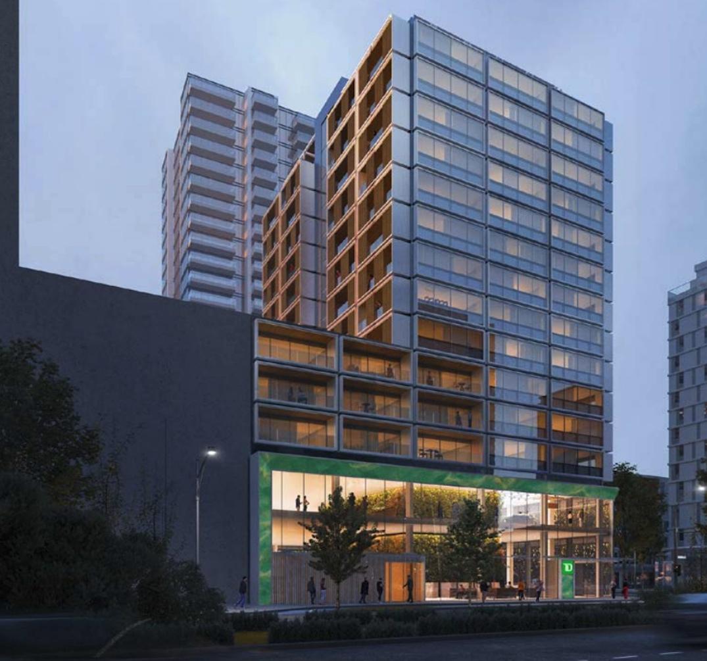 495 West 41st Avenue Vancouver