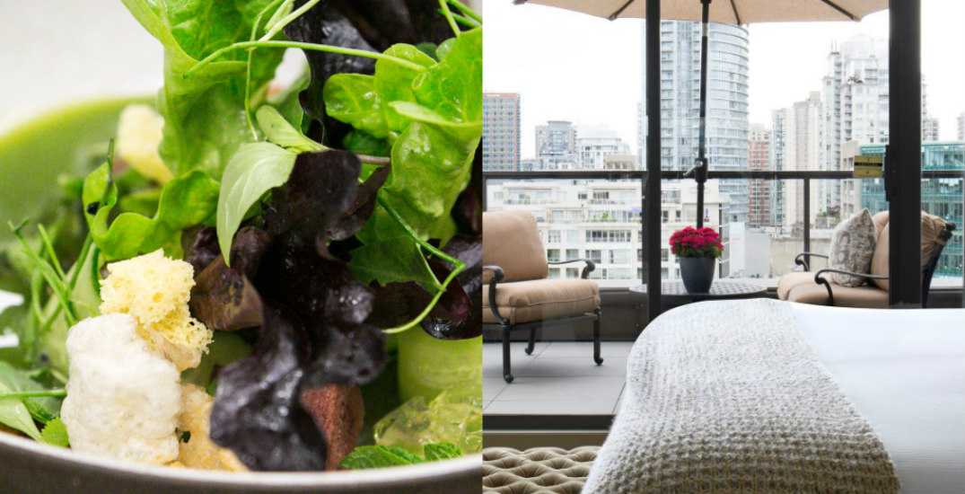 How to plan the ultimate foodie staycation during Dine Out Vancouver