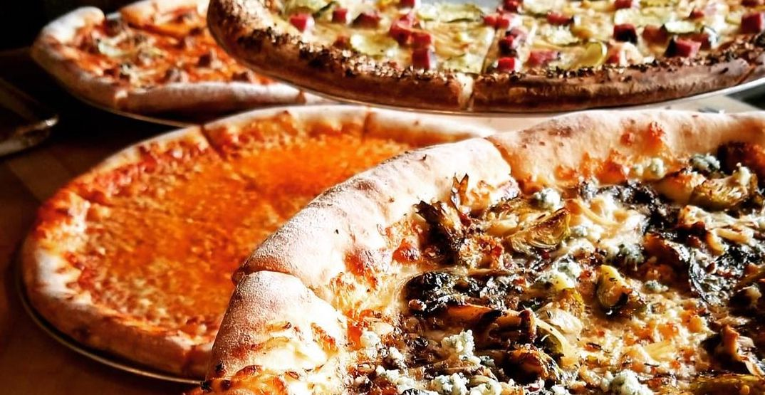 9 amazing pizza spots to add to your Seattle bucket list