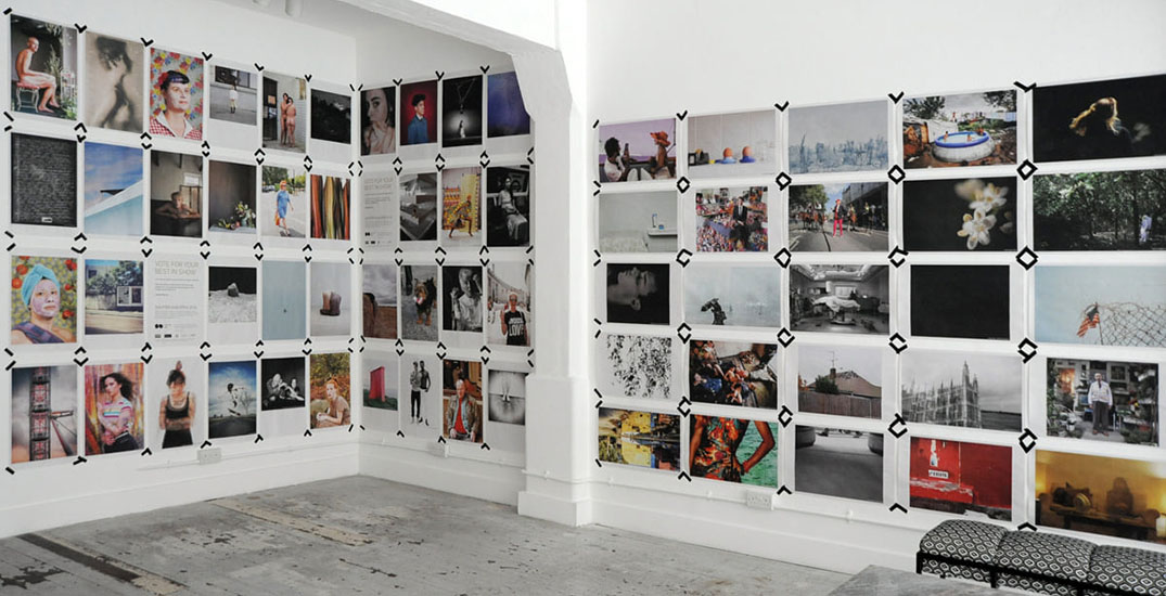 This photography festival features more than 190 visual artists