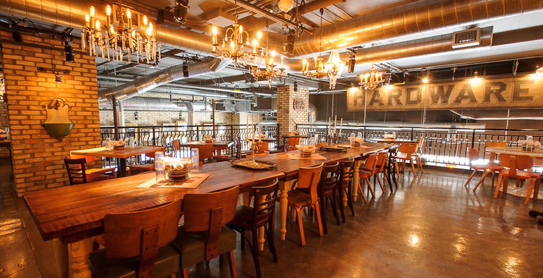 Three restaurants on Yonge Street have shut their doors for good