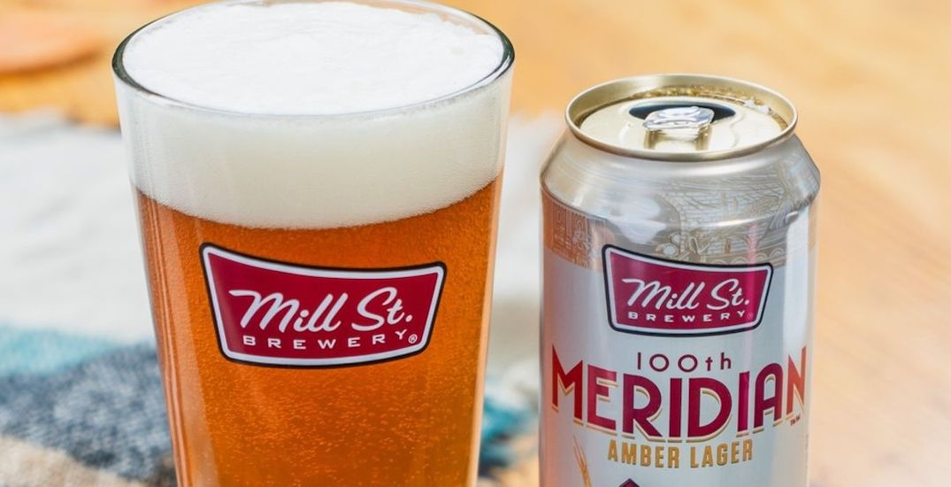The Tragically Hip is suing Toronto-based Mill Street Brewery