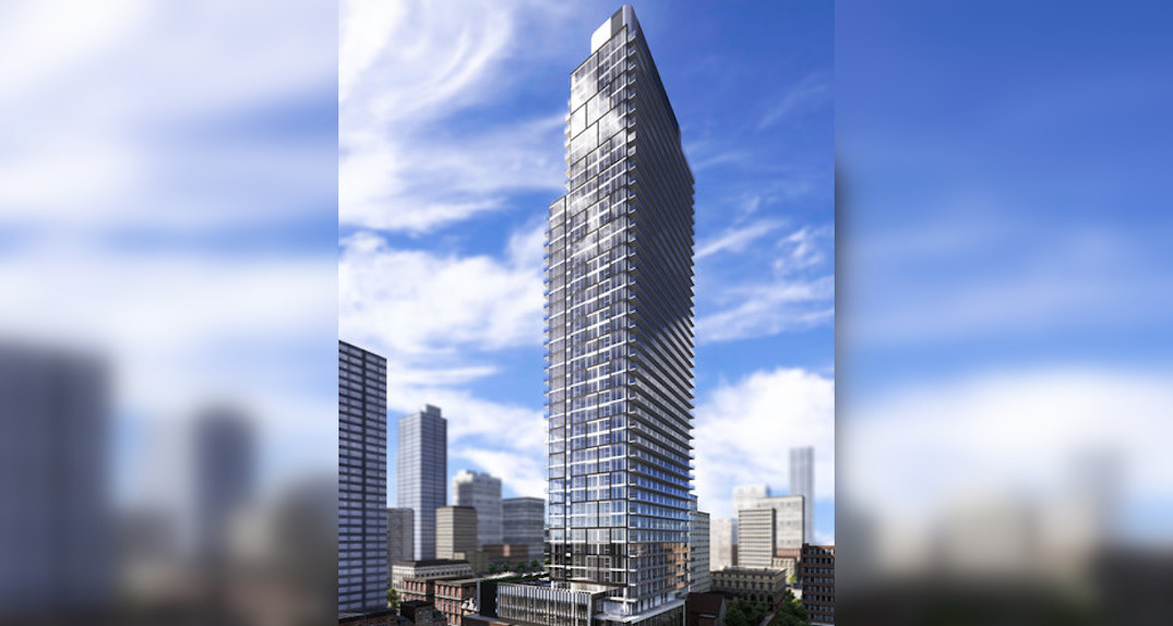 A look at the 50-storey tower that's coming to Yonge and Wellesley (PHOTOS)
