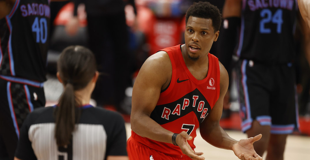 Opinion: Unfortunately it's time for Raptors to trade Kyle Lowry