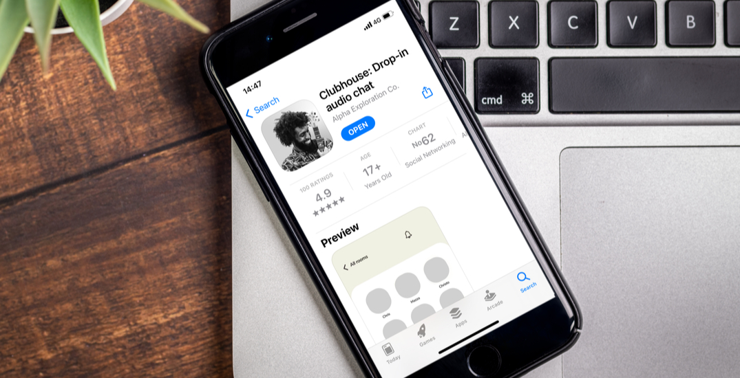 What is Clubhouse, the invite-only app everyone can't stop talking about?